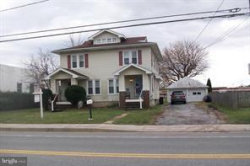 Photo of 410 E Baltimore/412 STREET, Taneytown, MD 21787 (MLS # MDCR140244)