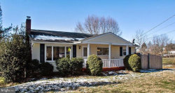 Photo of 2948 Littlestown PIKE, Westminster, MD 21158 (MLS # MDCR154230)