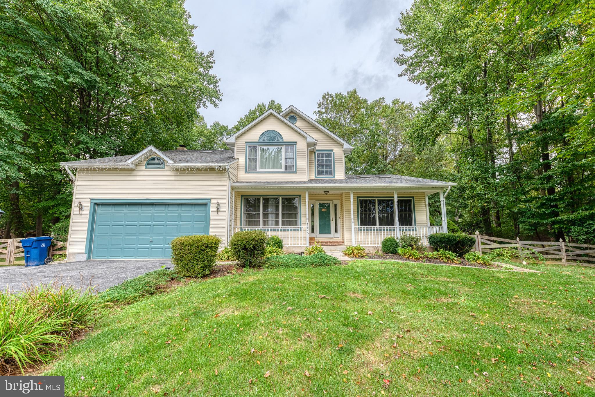 Photo for 6426 Esquire DRIVE, Sykesville, MD 21784 (MLS # MDCR191642)