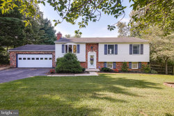 Photo of 605 Sherry DRIVE, Sykesville, MD 21784 (MLS # MDCR193022)