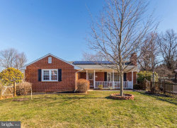 Photo of 807 William AVENUE, Westminster, MD 21157 (MLS # MDCR194186)