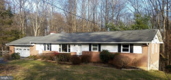 Photo of 1335 Hillcrest DRIVE, Sykesville, MD 21784 (MLS # MDCR194632)