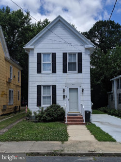 Photo of 317 West End AVENUE, Cambridge, MD 21613 (MLS # MDDO123740)