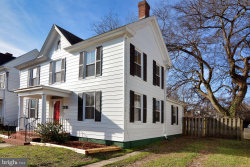 Photo of 117 West End AVENUE, Cambridge, MD 21613 (MLS # MDDO124842)