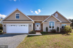 Photo of 5603 Brittland DRIVE, East New Market, MD 21631 (MLS # MDDO124976)
