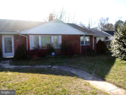 Photo of 1400 Glasgow STREET, Cambridge, MD 21613 (MLS # MDDO125078)