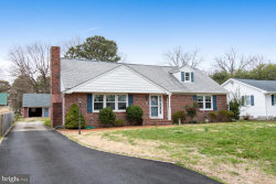 Photo of 6 Somerset AVENUE, Cambridge, MD 21613 (MLS # MDDO125162)
