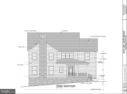 Photo of 4725 Mount Zion ROAD, Frederick, MD 21703 (MLS # MDFR191564)
