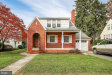 Photo of 609 Fairview AVENUE, Frederick, MD 21701 (MLS # MDFR191582)