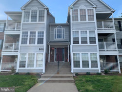 Photo of 609 Himes AVENUE, Unit 107, Frederick, MD 21703 (MLS # MDFR234380)