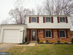 Photo of 141 Melrose COURT, Frederick, MD 21702 (MLS # MDFR234418)