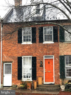 Photo of 241 S Market STREET, Frederick, MD 21701 (MLS # MDFR244880)