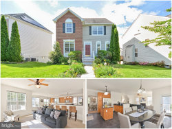 Photo of 9694 Royal Crest CIRCLE, Frederick, MD 21704 (MLS # MDFR245722)