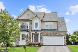 Photo of 420 Mohican DRIVE, Frederick, MD 21701 (MLS # MDFR246594)