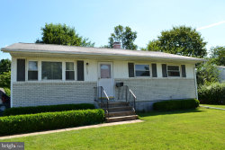 Photo of 1505 W Ninth STREET, Frederick, MD 21701 (MLS # MDFR249452)