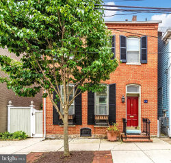 Photo of 210 E 6th STREET, Frederick, MD 21701 (MLS # MDFR249670)