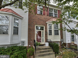 Photo of 940 Mosby DRIVE, Frederick, MD 21701 (MLS # MDFR251532)