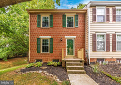 Photo of 8018 Cattail COURT, Frederick, MD 21701 (MLS # MDFR252050)