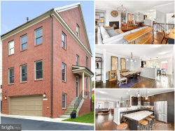 Photo of 33 Maxwell SQUARE, Frederick, MD 21701 (MLS # MDFR255402)