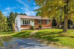 Photo of 8621 Chestnut Grove ROAD, Frederick, MD 21701 (MLS # MDFR256276)