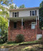 Photo of 216 7th AVENUE, Brunswick, MD 21716 (MLS # MDFR256292)
