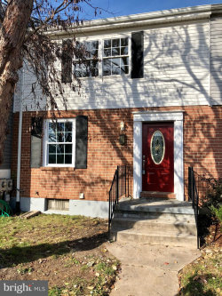 Photo of 19 S Pendleton COURT, Frederick, MD 21703 (MLS # MDFR256700)