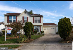 Photo of 842 Chadwick CIRCLE, Frederick, MD 21701 (MLS # MDFR257352)