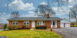 Photo of 4103 Araby Church ROAD, Frederick, MD 21704 (MLS # MDFR257428)