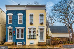 Photo of 207 Center STREET, Frederick, MD 21701 (MLS # MDFR257532)