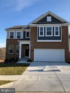 Photo of 5695 Zoe Lane, Frederick, MD 21704 (MLS # MDFR257598)