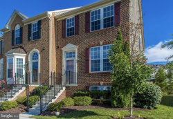 Photo of 9 Wash House CIRCLE, Middletown, MD 21769 (MLS # MDFR257828)