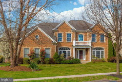 Photo of 9706 Royal Crest CIRCLE, Frederick, MD 21704 (MLS # MDFR261056)