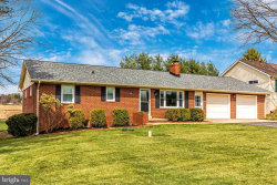 Photo of 4424 Valley View Road, Middletown, MD 21769 (MLS # MDFR261450)