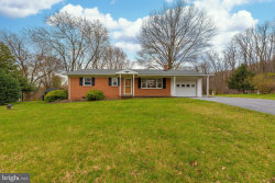Photo of 4829 Mount Zion ROAD, Frederick, MD 21703 (MLS # MDFR262002)