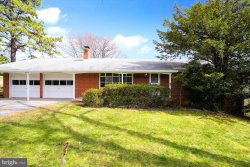 Photo of 5714 Shookstown ROAD, Frederick, MD 21702 (MLS # MDFR262220)