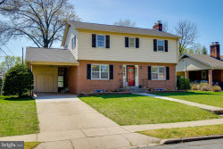 Photo of 708 Northside DRIVE, Frederick, MD 21701 (MLS # MDFR262480)