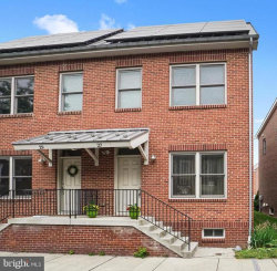 Photo of 27 Lord Nickens STREET, Frederick, MD 21701 (MLS # MDFR264372)