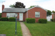 Photo of 413 E 9th STREET, Frederick, MD 21701 (MLS # MDFR264930)