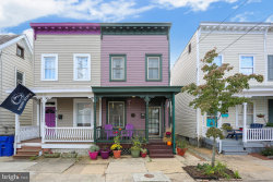 Photo of 208 E 5th STREET, Frederick, MD 21701 (MLS # MDFR272522)