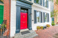 Photo of 215 E 2nd STREET, Frederick, MD 21701 (MLS # MDFR272908)