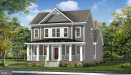 Photo of 0 Village Green Way, Unit MONROE FLOORPLAN, Brunswick, MD 21716 (MLS # MDFR275510)