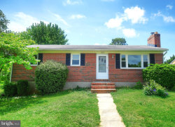 Photo of 1406 Persimmon PLACE, Forest Hill, MD 21050 (MLS # MDHR232696)