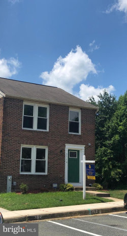 Photo of 3114 Holly Berry COURT, Abingdon, MD 21009 (MLS # MDHR234162)