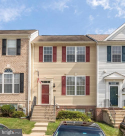 Photo of 550 Kirkcaldy WAY, Abingdon, MD 21009 (MLS # MDHR249830)