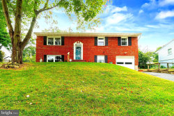 Photo of 1618 Honeysuckle DRIVE, Forest Hill, MD 21050 (MLS # MDHR251422)
