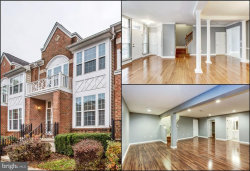 Photo of 5917 Mystic Ocean LANE, Unit A4-31, Clarksville, MD 21029 (MLS # MDHW100420)