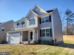 Photo of 9610 Patuxent Overlook DRIVE, Laurel, MD 20723 (MLS # MDHW192058)