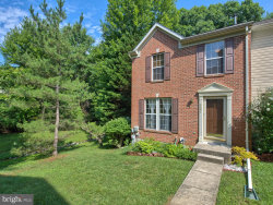 Photo of 9641 Hurstborne ROAD, Columbia, MD 21046 (MLS # MDHW209570)