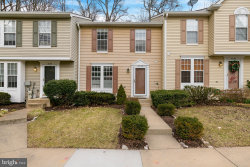Photo of 6054 Weekend WAY, Unit G-37, Columbia, MD 21044 (MLS # MDHW250842)