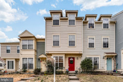 Photo of 9638 Hingston Downs, Columbia, MD 21046 (MLS # MDHW251090)